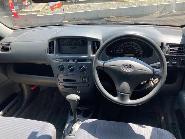 DXコンフォートパッケージ 2WD キーレス ABS エアコン 運転席パワーウインド 走行95008キロ(2枚目)