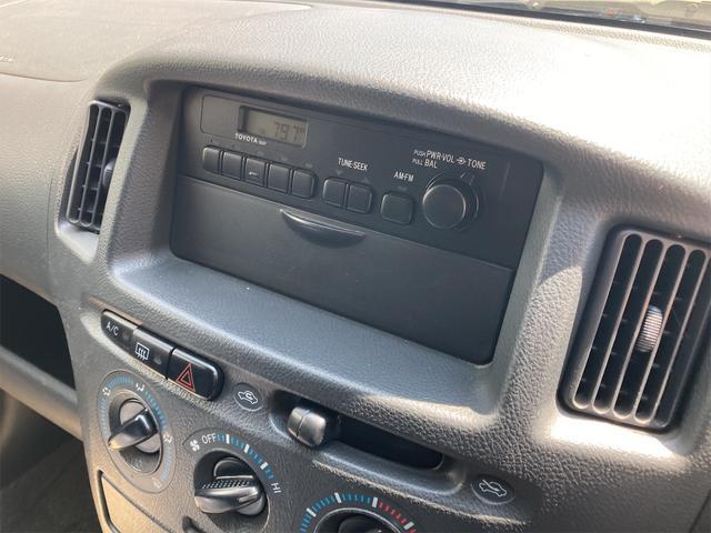 DXコンフォートパッケージ 2WD キーレス ABS エアコン 運転席パワーウインド 走行95008キロ(9枚目)