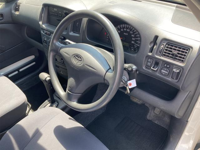 DXコンフォートパッケージ オートマ エアコン 運転席パワーウィンドウ キーレス 走行80773キロ(7枚目)