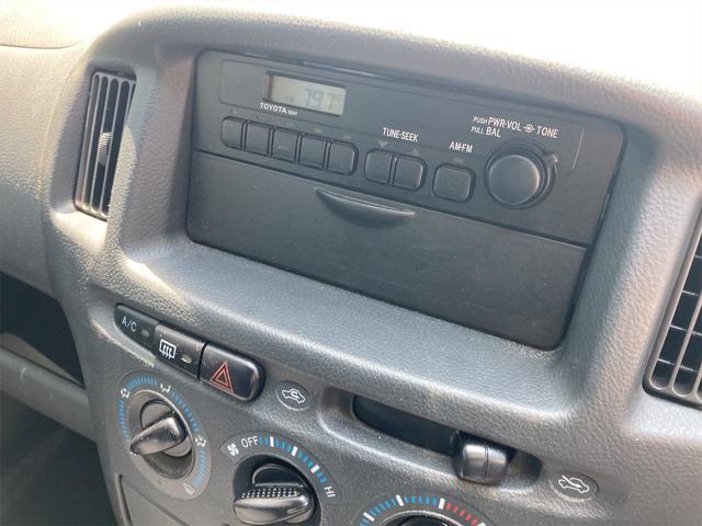 DXコンフォートパッケージ オートマ エアコン 運転席パワーウィンドウ キーレス 走行80773キロ(12枚目)