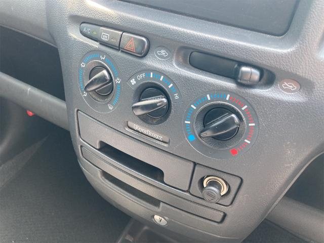 DXコンフォートパッケージ オートマ エアコン 運転席パワーウィンドウ キーレス 走行80773キロ(13枚目)