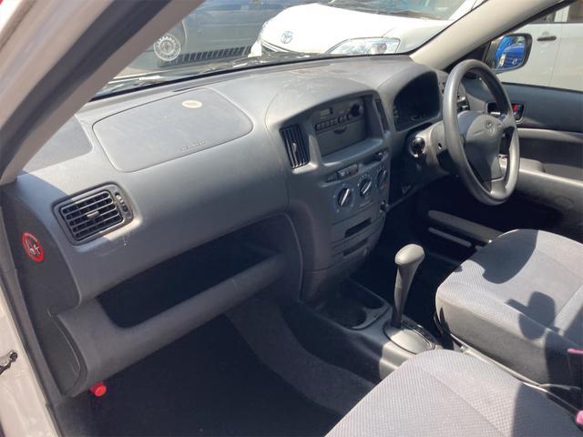 DXコンフォートパッケージ オートマ エアコン 運転席パワーウィンドウ キーレス 走行80773キロ(19枚目)