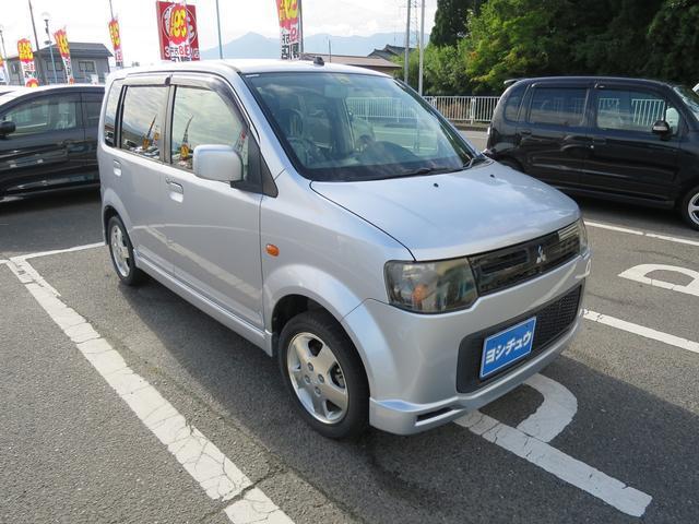 「三菱」「eKスポーツ」「コンパクトカー」「新潟県」の中古車2