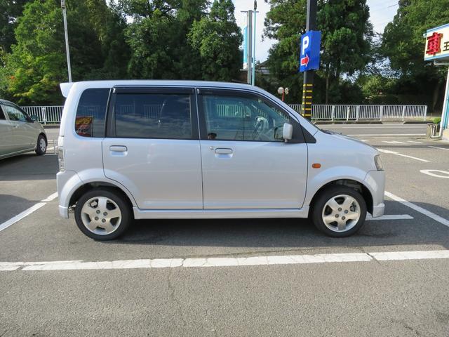 「三菱」「eKスポーツ」「コンパクトカー」「新潟県」の中古車7