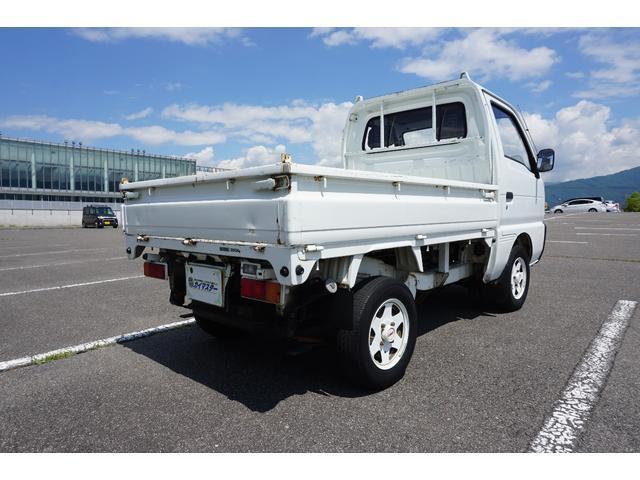 金太郎ダンプWA 3方開 切替4WD デフロック付 4速MT(17枚目)
