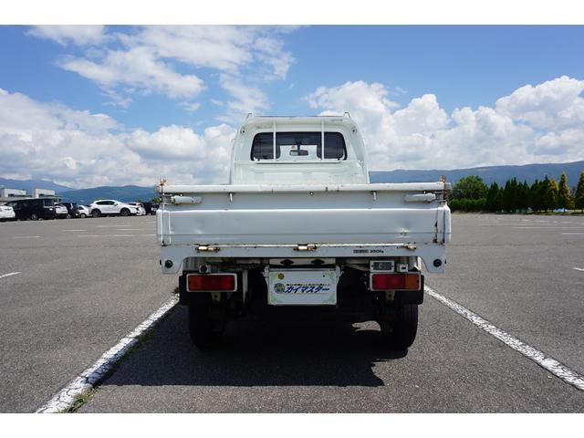 金太郎ダンプWA 3方開 切替4WD デフロック付 4速MT(18枚目)