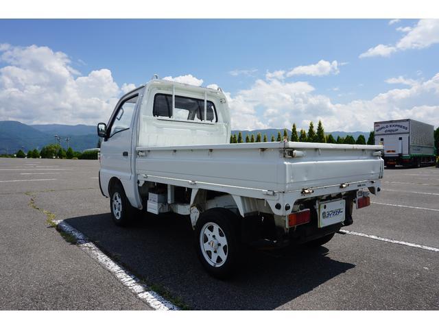 金太郎ダンプWA 3方開 切替4WD デフロック付 4速MT(19枚目)