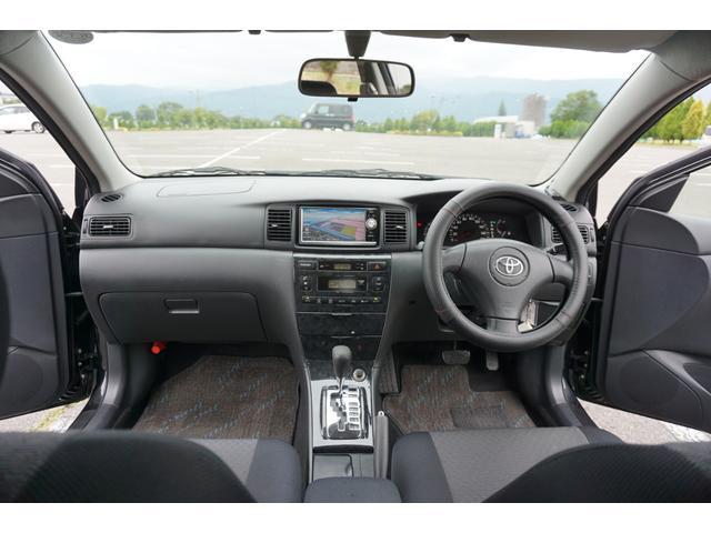 1.8S 4WD HDDナビ・Egスタ・新品ノーマルT付(4枚目)