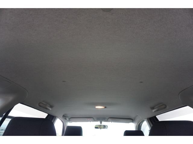 ☆禁煙車でしたので、天井も綺麗な状態です。