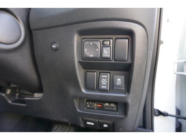 ☆ビルトインETCが装備されております♪ ☆スイッチ1つで2WD⇔4WDの切替が可能です♪ ☆横滑り防止装置も装備されております♪