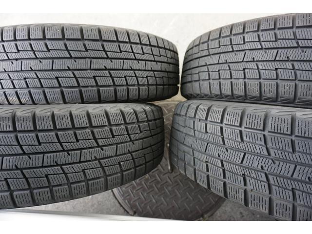 カスタムRS 4WD ターボ TチェーンEg 夏・冬タイヤ付(10枚目)