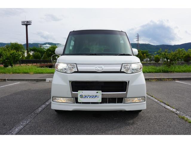 カスタムRS 4WD ターボ TチェーンEg 夏・冬タイヤ付(14枚目)