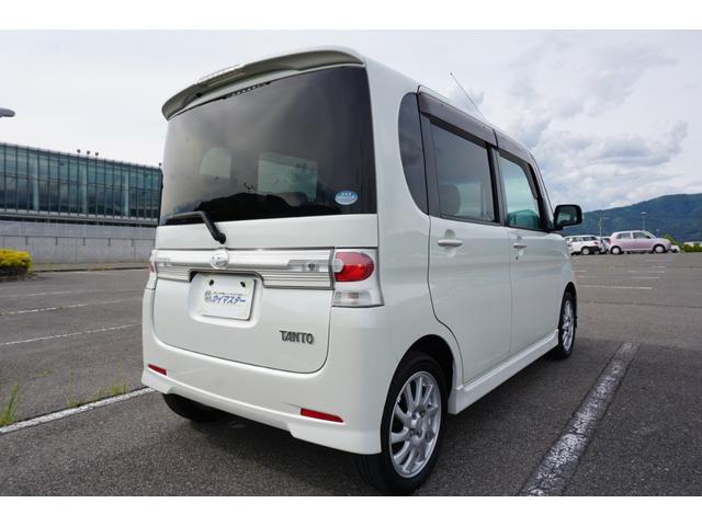 カスタムRS 4WD ターボ TチェーンEg 夏・冬タイヤ付(17枚目)