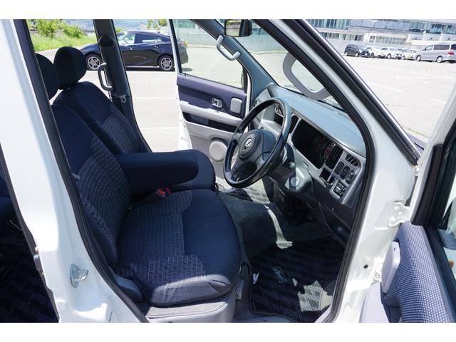 カスタムターボ 4WD Tベルト・Wポンプ交換付 車検整備付(4枚目)