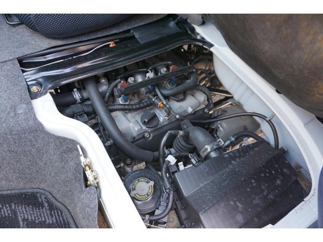 カスタムターボ 4WD Tベルト・Wポンプ交換付 車検整備付(11枚目)