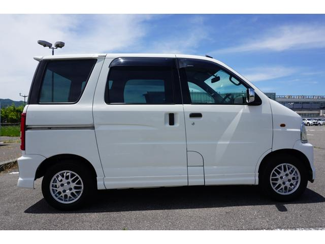 カスタムターボ 4WD Tベルト・Wポンプ交換付 車検整備付(16枚目)