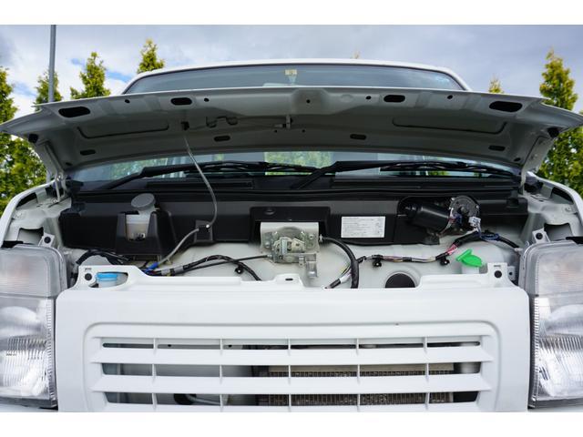 KCパワステ 4WD 3速AT 荷台ゴムマット 夏冬タイヤ付(13枚目)