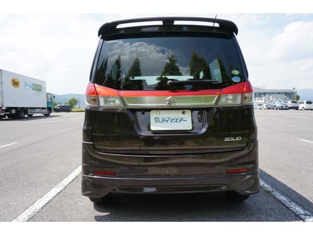 「スズキ」「ソリオ」「ミニバン・ワンボックス」「長野県」の中古車18