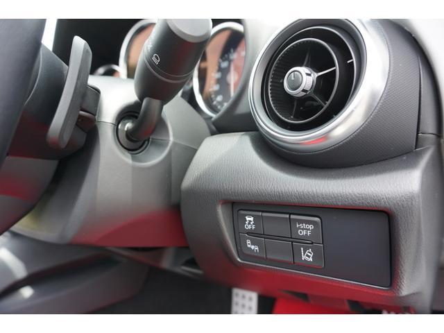 ☆先進安全装備の「i-アクティブセンス(ブラインドスポット/リア・クロス・トラフィック・アラート/ハイビームコントロール/AFS/車線逸脱警報)」や横滑り防止、i-STOP等が装備されております♪