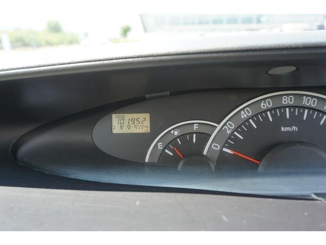 ☆走行距離102,000km弱ですが、機関面は良好でまだまだ十分お乗り頂けます♪