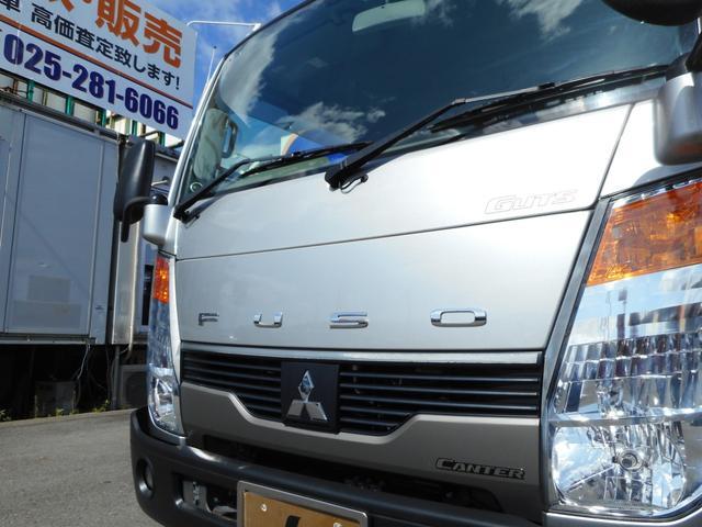 「その他」「キャンターガッツ」「トラック」「新潟県」の中古車3