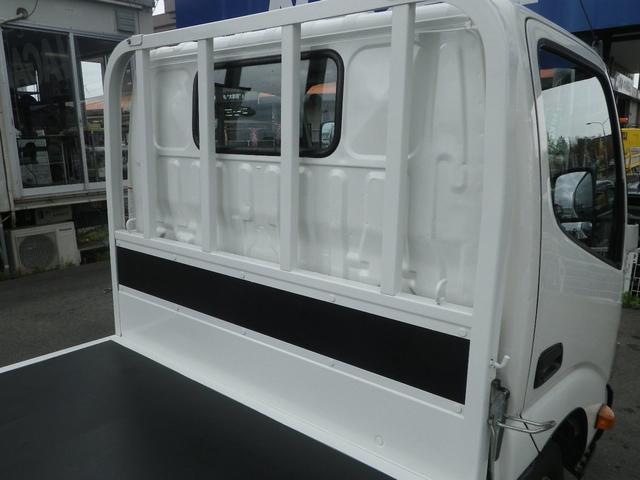 フルジャストロー 2t積 4AT ETC プリクラッシュセーフティ 車線逸脱警報装置 VSC ABS アイドリングストップ 排気ブレーキ 前席エアバッグ フォグランプ 助手席側電動格納ミラー(16枚目)