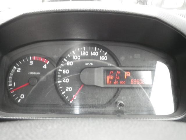 フルジャストロー 2t積 4AT ETC プリクラッシュセーフティ 車線逸脱警報装置 VSC ABS アイドリングストップ 排気ブレーキ 前席エアバッグ フォグランプ 助手席側電動格納ミラー(22枚目)