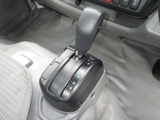 フルジャストロー 2t積 4AT ETC プリクラッシュセーフティ 車線逸脱警報装置 VSC ABS アイドリングストップ 排気ブレーキ 前席エアバッグ フォグランプ 助手席側電動格納ミラー(23枚目)