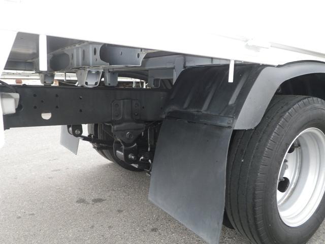 フルジャストロー 2t積 4AT ETC プリクラッシュセーフティ 車線逸脱警報装置 VSC ABS アイドリングストップ 排気ブレーキ 前席エアバッグ フォグランプ 助手席側電動格納ミラー(36枚目)