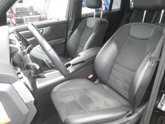 GLK350 4マチック 4WD AMGスポーツパッケージ ETC HDDナビ クルーズコントロール 前席パワーシート 前席シートヒーター パワーバックドア クリアランスソナー(17枚目)