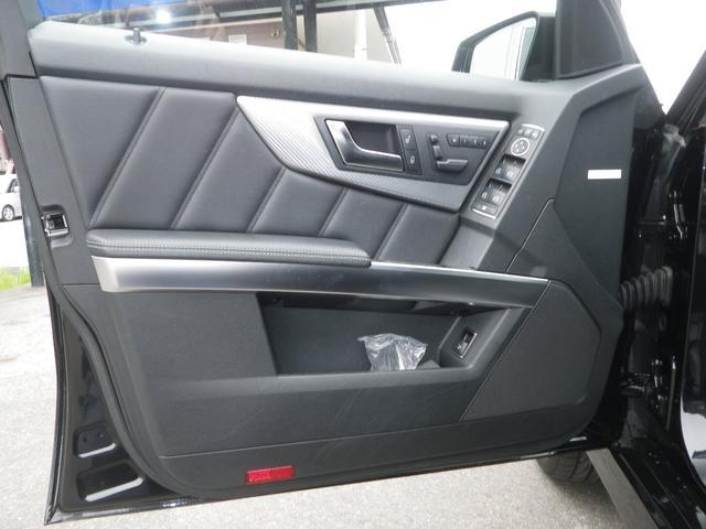 GLK350 4マチック 4WD AMGスポーツパッケージ ETC HDDナビ クルーズコントロール 前席パワーシート 前席シートヒーター パワーバックドア クリアランスソナー(34枚目)