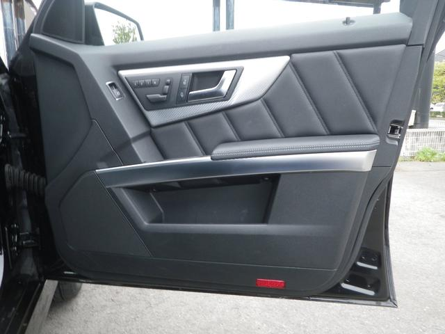GLK350 4マチック 4WD AMGスポーツパッケージ ETC HDDナビ クルーズコントロール 前席パワーシート 前席シートヒーター パワーバックドア クリアランスソナー(35枚目)