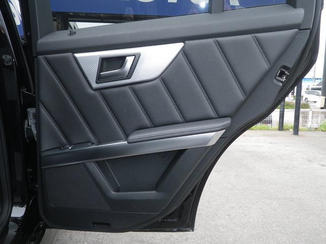 GLK350 4マチック 4WD AMGスポーツパッケージ ETC HDDナビ クルーズコントロール 前席パワーシート 前席シートヒーター パワーバックドア クリアランスソナー(40枚目)