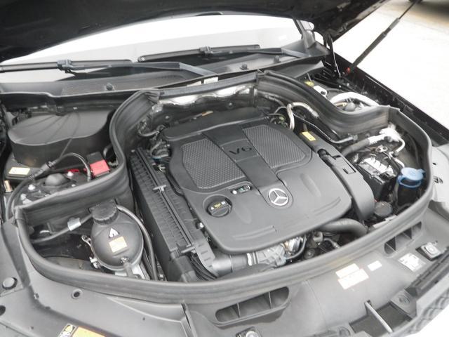 GLK350 4マチック 4WD AMGスポーツパッケージ ETC HDDナビ クルーズコントロール 前席パワーシート 前席シートヒーター パワーバックドア クリアランスソナー(46枚目)