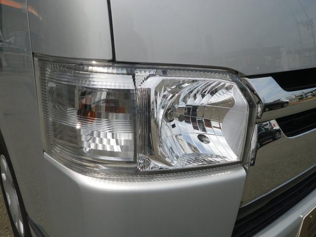 ロングスーパーGL 4WD 4AT ETC キーレス バックカメラ SDナビ フルセグTV オートライト オートエアコン イージークローザー タイベル交換済(5枚目)