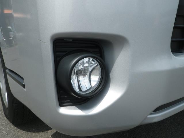 ロングスーパーGL 4WD 4AT ETC キーレス バックカメラ SDナビ フルセグTV オートライト オートエアコン イージークローザー タイベル交換済(6枚目)
