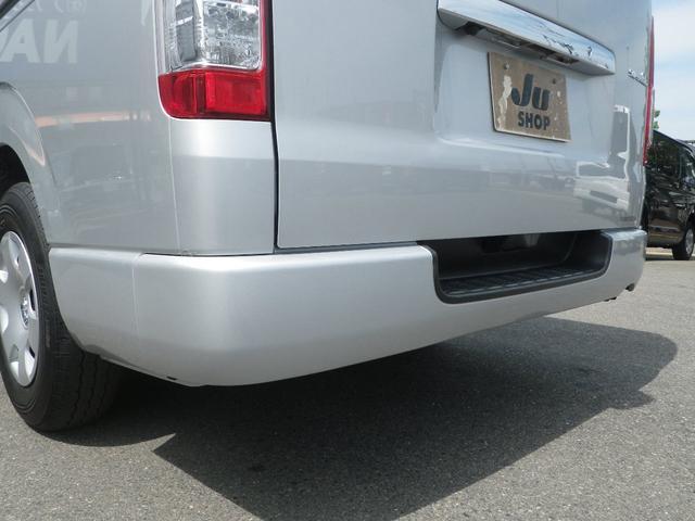 ロングスーパーGL 4WD 4AT ETC キーレス バックカメラ SDナビ フルセグTV オートライト オートエアコン イージークローザー タイベル交換済(13枚目)