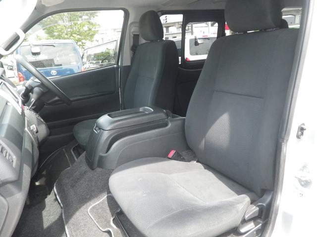 ロングスーパーGL 4WD 4AT ETC キーレス バックカメラ SDナビ フルセグTV オートライト オートエアコン イージークローザー タイベル交換済(21枚目)