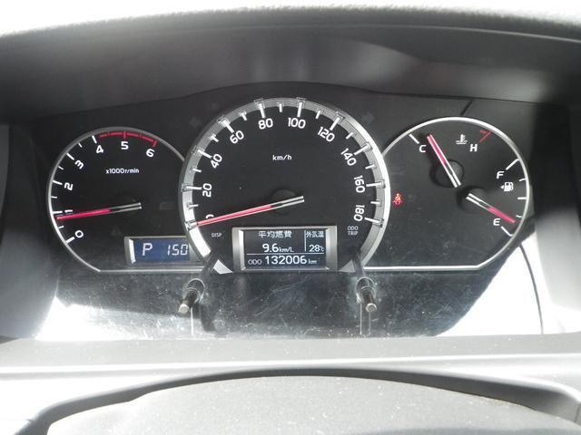 ロングスーパーGL 4WD 4AT ETC キーレス バックカメラ SDナビ フルセグTV オートライト オートエアコン イージークローザー タイベル交換済(23枚目)