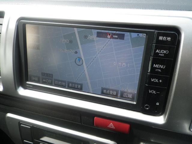 ロングスーパーGL 4WD 4AT ETC キーレス バックカメラ SDナビ フルセグTV オートライト オートエアコン イージークローザー タイベル交換済(24枚目)