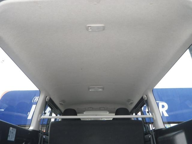 ロングスーパーGL 4WD 4AT ETC キーレス バックカメラ SDナビ フルセグTV オートライト オートエアコン イージークローザー タイベル交換済(36枚目)