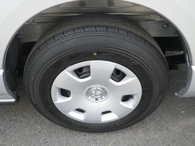 ロングスーパーGL 4WD 4AT ETC キーレス バックカメラ SDナビ フルセグTV オートライト オートエアコン イージークローザー タイベル交換済(48枚目)