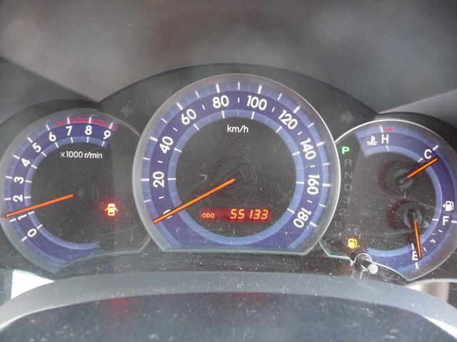 トヨタ カルディナ ZT キーレス HIDヘッドライト コーナーセンサー
