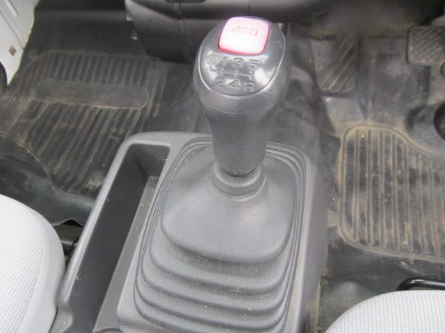 スバル サンバートラック TC 4WD EL付き5速MT 作業灯 エアバッグ