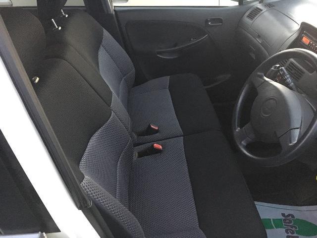 ダイハツ ムーヴ カスタム L 2WD CDデッキ アルミホイール