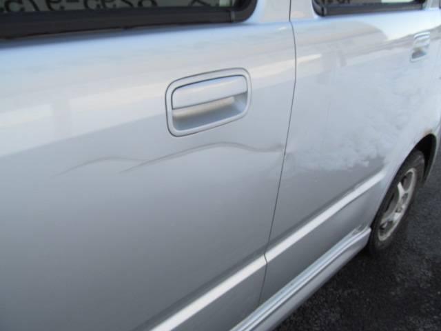 スズキ ワゴンR 4WD シートヒーター キーレス CD オートエアコン