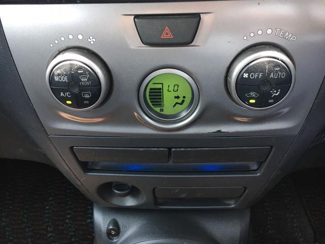 トヨタ bB Z 2WD センタースピーカー アルミホイール