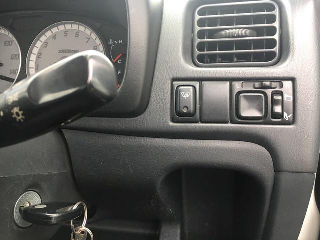 Bターボスペシャル 4WD アルミホイール キーレス(12枚目)