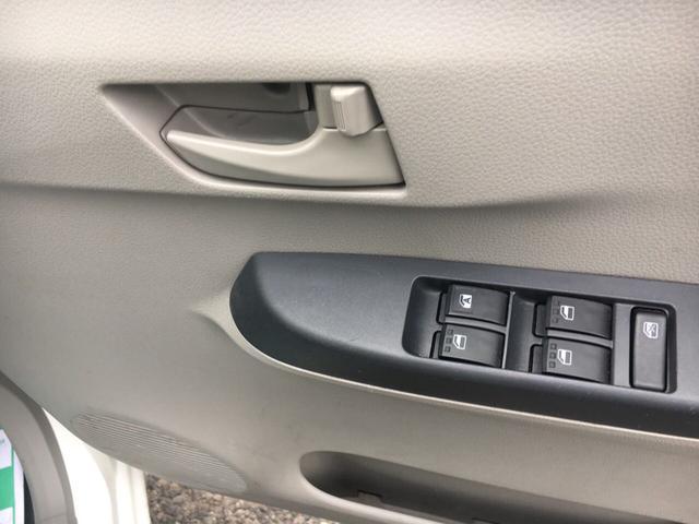 ダイハツ ミライース D 2WD CVT アイドリングストップ