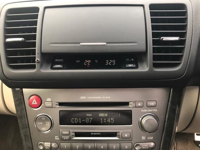2.5i 4WD 革&パワーシート HIDライト ETC(11枚目)